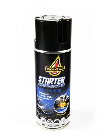 EXCED STARTER - 400 ML