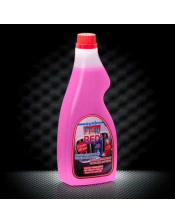 FT – 40 RED 1.000 ml...