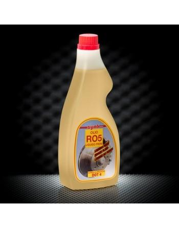 OLIO RO 5 brake oil D.O.T....
