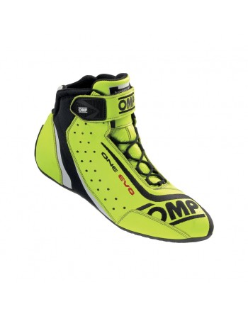 ONE EVO SHOES BIANCHE