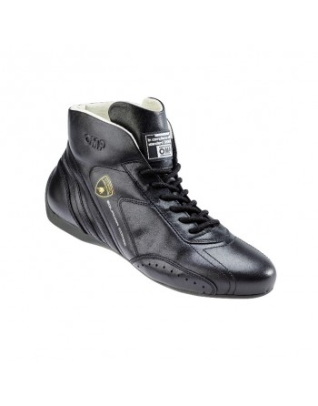 CARRERA LOW BOOTS NERI...