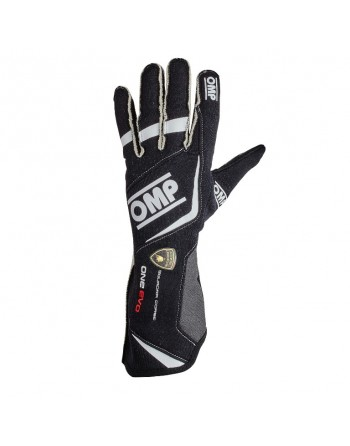 ONE EVO GLOVES NERI...