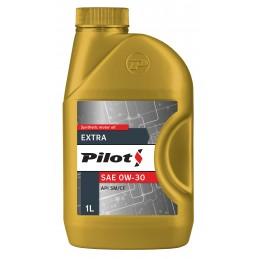 PILOT 0W30 SM/CF synt&' LT...