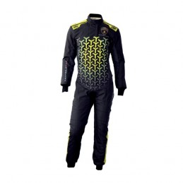"ONE ART SUIT ""SPEED"" COLLEZIONE OMP-AUTOMOBILI LAMBORGHINI"