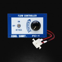 FLOW CONTROLLER PER COOL SHIRT