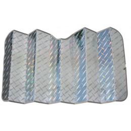 LAM-66846 - Diamant-Reflex  scudo parasole anteriore - M - 130x70 cm