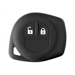 Cover per chiavi auto  conf. singola - Nissan  Suzuki - 3