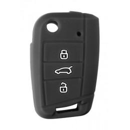 Cover per chiavi auto  conf. singola - Seat  Skoda  Volkswagen - 2