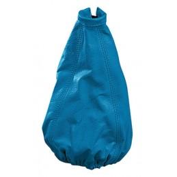 Cuffia leva cambio - Blu