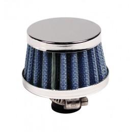 Filtro aria conico   12 mm