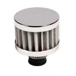 Filtro aria cilindrico   12 mm