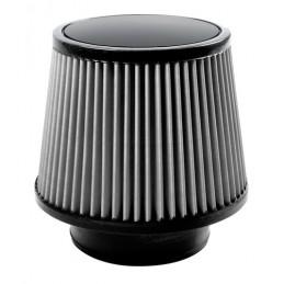 Filtro aria conico  acciaio inox