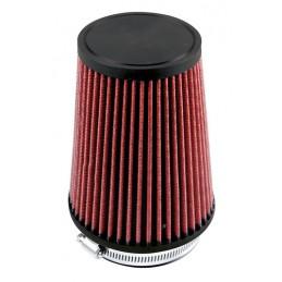 Filtro aria conico  fibra di cotone