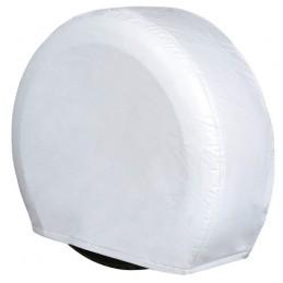 Sun-Stop  coperture di protezione per ruote  2 pz - L