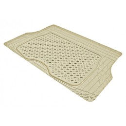 Total Protection  tappeto baule - M - 80x126 cm - Beige