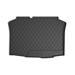 Vasca baule su misura in gomma sintetica -  Seat Ibiza 5p (06 08 02 12) -  Seat Ibiza 5p (03 12 05 17) -  Seat Ibiza SC 3p (10 0