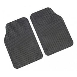 Drena 2  coppia tappeti anteriori universali - Grigio