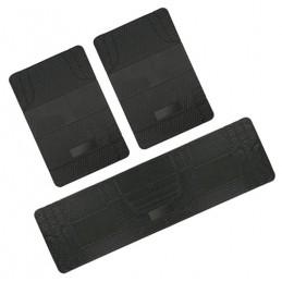 Maxi-Mat  serie tappeti universali in pvc 3 pezzi