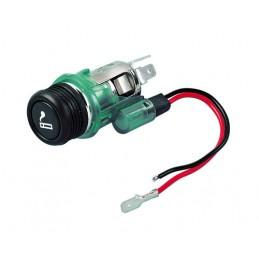Euro-Style  kit accendisigari illuminato 12V