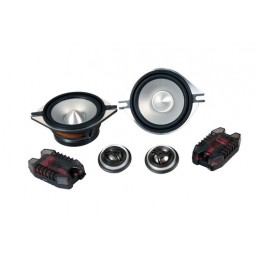 AL-100SE -   100 mm - 140W - Kit Altoparlanti - 6 pz