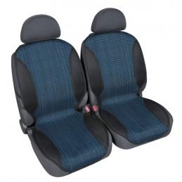 Fresco Drive  coppia schienali anteriori - Nero Blu