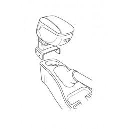 Attacco bracciolo -  Ford Tourneo Connect (06 02 10 13)