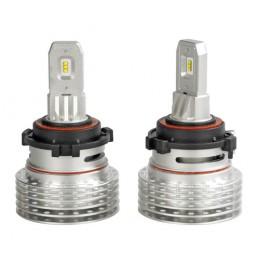 12V Lampade a Led - (H7) - 20W - Attacco specifico - 2 pz  - Scatola