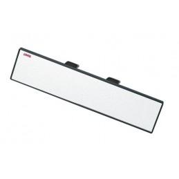 Wide-Screen  specchietto retrovisore piano - 300x65 mm