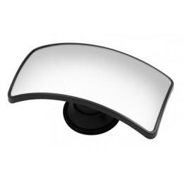 Panorama  specchietto retrovisore grandangolo - 135x68 mm