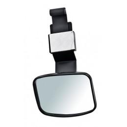 Ti-Vedo  specchietto grandangolare convesso - 80x60 mm