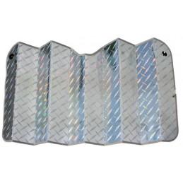 Diamant-Reflex  scudo parasole anteriore - S - 110x60 cm