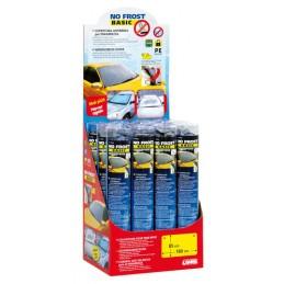 No-Frost Basic  copertura antibrina per parabrezza - 180x85 cm