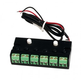 6 in 1 controller-unit 12V