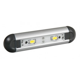 Alumina-2  strip luminosa a 2 led  12V