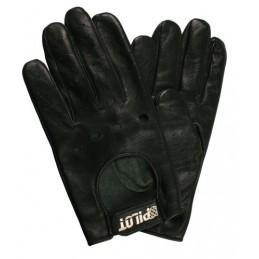 Pilot-3  guanti guida - M - Nero