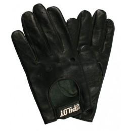 Pilot-3  guanti guida - XL - Nero