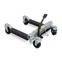 Sollevatore idraulico per posizionamento veicoli - 1.600 kg