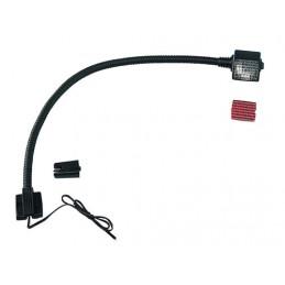 Montecarlo  lampada flessibile 12V