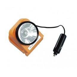 Lampada magnetica 12V