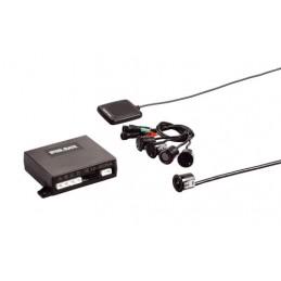 PTSV401  kit 4 sensori parcheggio con telecamera  12V