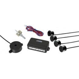 Buzzer F4  kit 4 sensori parcheggio anteriori  12V