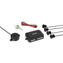 Buzzer R4  kit 4 sensori parcheggio posteriori  12V