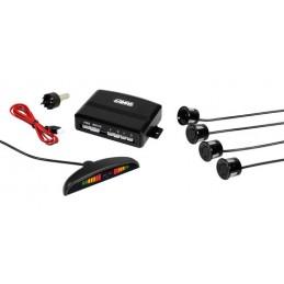 Setay S4  kit 4 sensori parcheggio con display digitale  12V