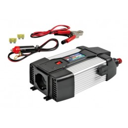 Power Inverter PSW300  trasformatore a onda sinusoidale pura 12V   230V