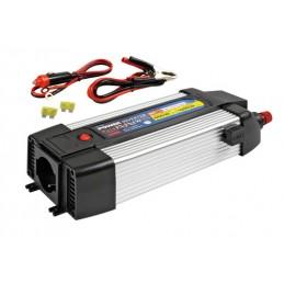 Power Inverter PSW600  trasformatore a onda sinusoidale pura 12V   230V