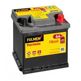 Batteria 12V - Fulmen Formula - 44 Ah - 400 A