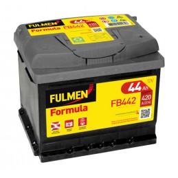 Batteria 12V - Fulmen Formula - 44 Ah - 420 A