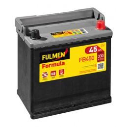 Batteria 12V - Fulmen Formula - 45 Ah - 330 A