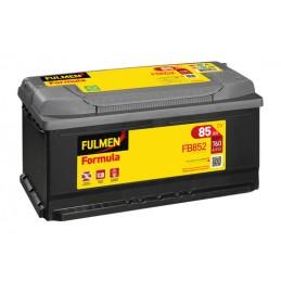 Batteria 12V - Fulmen Formula - 85 Ah - 760 A