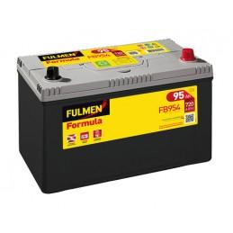 Batteria 12V - Fulmen Formula - 95 Ah - 720 A